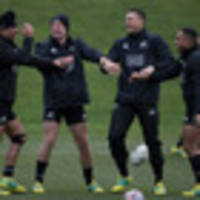 rugby: all blacks casualty ward on red alert