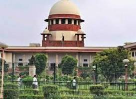 justice m sathyanarayanan of madras hc to hear plea of disqualified aiadmk mlas: sc