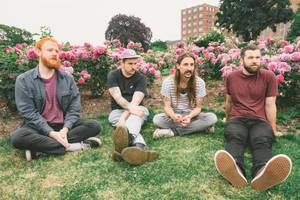 wild cat strike's 'i feel good' is a laconic indie blaster