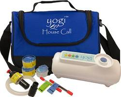 live pure launches yogi house call asthma & allergen trigger test