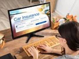 how your name and even your email address can add hundreds to your car insurance premium