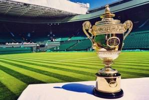 One News Page Launches Live Wimbledon News Section
