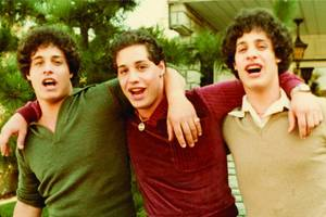 'Three Identical Strangers' Film Review: Doc Follows Separated Triplets Down Tragic Life Paths
