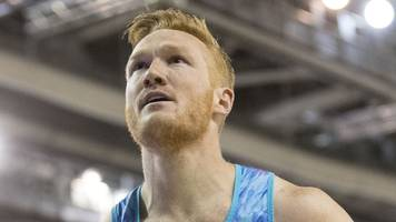greg rutherford to miss british championships with illness