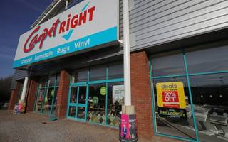 carpetright has its work cut out for itself
