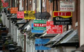 these are the uk's rental yield hotspots for landlords