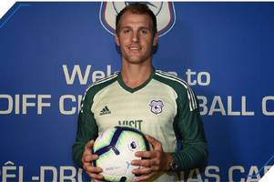 alex smithies completes cardiff city transfer from qpr