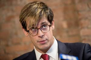 milo yiannopoulos banned from venmo and paypal for anti-semitic stunt targeting jewish writer