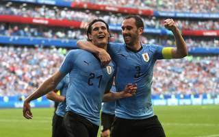 world cup betting: uruguay's defence could frustrate ronaldo's portugal