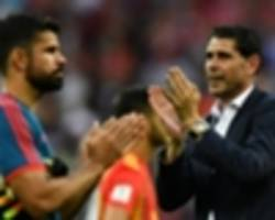 rubiales & spanish fa the real culprits for la roja's disastrous world cup exit