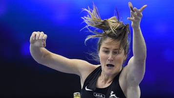 welsh pole vaulter sally peake 'will probably' retire