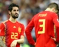 spain world cup failure shows even the best need the right coach