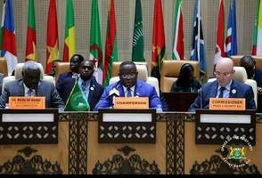 our words should be translated into action – president bio tells african union