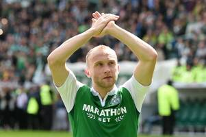 dylan mcgeouch completes sunderland move as midfielder leaves hibs