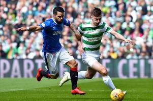 will kieran tierney leave celtic and how much would everton need to stump up to sign him? monday jury