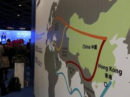 china's massive 'belt and road' spending spree has caused concern around the world, and now it's china's turn to worry