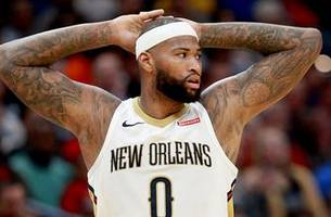 cris carter criticizes boogie cousins' decision to join the golden state warriors