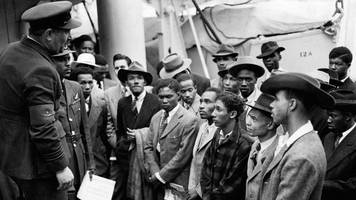 windrush scandal: home office immigration approach 'needs reform'