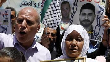 israel freezes palestinian funds over attacks payouts