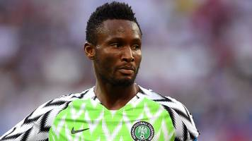 mikel's father kidnapped before nigeria-argentina world cup game