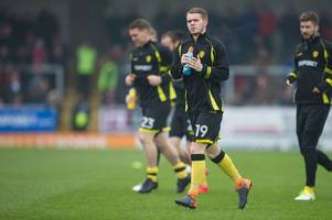 what jacob davenport's blackburn rovers move says about burton albion transfer situation