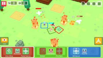 pokémon quest is a wonderful waste of time