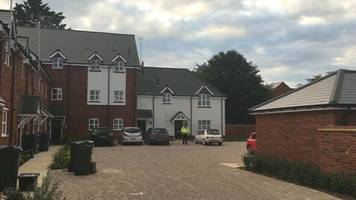 amesbury: two collapse near russian spy poisoning site