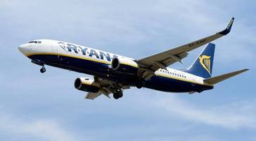 brace for ryanair strike chaos again after pilots vote for july 12 industrial action - holiday misery fears mount