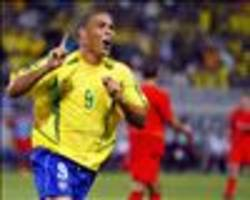 a hammering in brussels, ronaldo, rivaldo and a brief history of brazil vs belgium