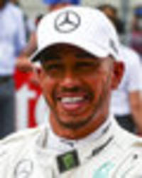 lewis hamilton: mercedes f1 star opens up on religion ahead of silverstone