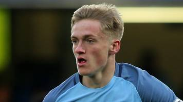 matt smith: manchester city's wales midfielder joins fc twente on loan