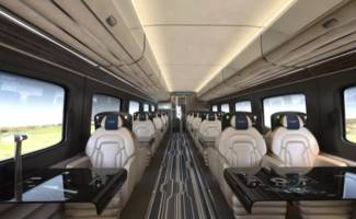 contest to build hs2 trains widens as bombardier and hitachi join forces