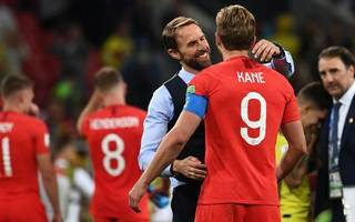 trevor steven: england's world cup chance is best since 1990