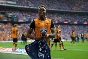 celtic end pursuit of former hull city defender moses odubajo