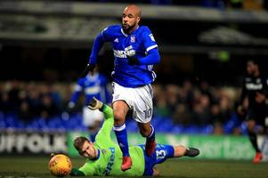 west brom linked with former ipswich town striker david mcgoldrick - here's what you need to know