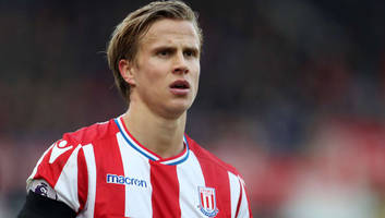 stoke city defender moritz bauer signs new five-year contract
