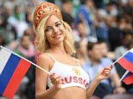 russian porn star world cup fan says west is behind novichok nerve agent attack, and not moscow