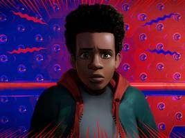 nicolas cage will play an alternate version of spider-man in the upcoming 'into the spider-verse' movie