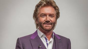 noel edmonds claims hbos scandal will 'cost over £1bn'