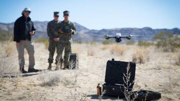 us military surveillance drones are being grounded by the pentagon