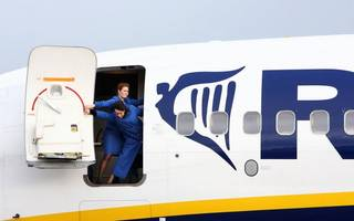 ryanair urges cabin crew to come to the table over planned strike