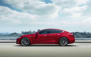 testing tesla: elon musk may be nuts, but what are his cars like to drive?