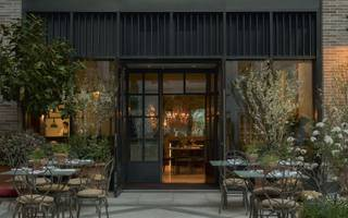 the petersham keeps the ethos of the original, but quality comes at a cost