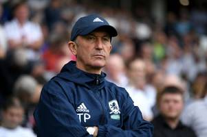 two former west brom bosses eye swoops on albion midfielder - reports