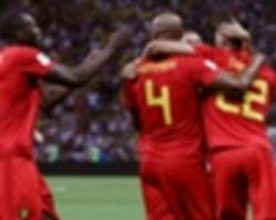 'give it to belgium!' - nigeria reacts to brazil's world cup ouster