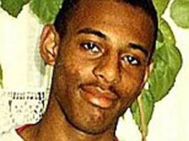 stephen lawrence killer is given £10,000 compensation after jail attack