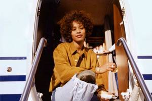 'whitney' film review: whitney houston's rise and fall captured in somber, exhaustive portrait