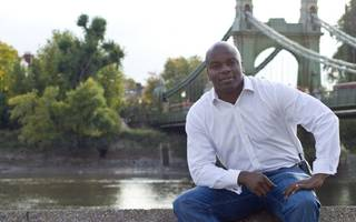 cameron's former youth and crime adviser stands for london mayor