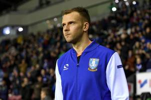 transfer rumours: jordan rhodes to 'hold talks' with norwich city; fulham linked with move for chelsea and arsenal target
