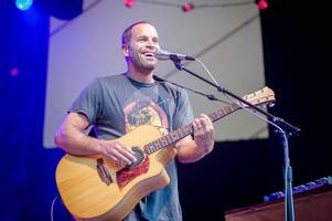 jack johnson at eden sessions 2018 shows how diverse these concerts are